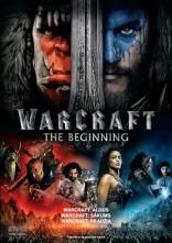Warcraft: pradžia DVD