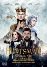 Medžiotojas ir Ledo karalienė DVD