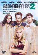Kaimynai 2 DVD