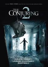 Išvarymas 2 DVD