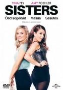 Sesutės DVD