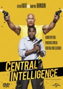 Centrinės pajėgos DVD