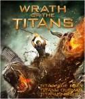 Titanų įniršis Blu-ray
