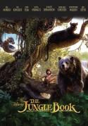 Džiunglių knyga DVD