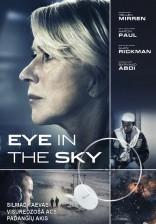 Padangių akis DVD