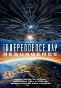Nepriklausomybės diena: atgimimas DVD
