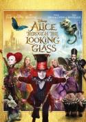 Alisa Veidrodžio karalystėje DVD