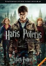Haris Poteris ir mirties relikvijos 2 d. DVD