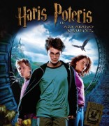Haris Poteris ir Azkabano kalinys Blu-ray