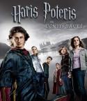 Haris Poteris ir ugnies taure Blu-ray