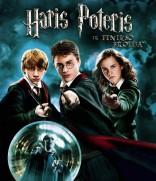 Haris Poteris ir Fenikso brolija Blu-ray
