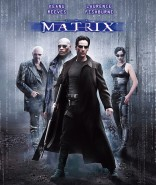 Matrica Blu-ray