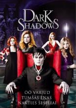 Nakties šešėliai DVD