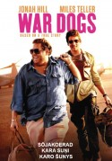 Karo šunys DVD