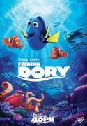 Žuvytė Dorė DVD