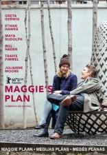 Megės planas DVD