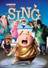 Dainuok DVD