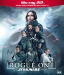 Šelmis1 Žvaigždžių karų istorija Blu-ray + 3D