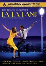 Kalifornijos svajos DVD