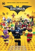 Lego Betmenas. Filmas