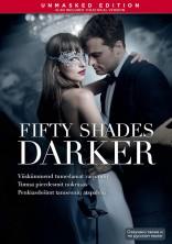 Penkiasdešimt tamsesnių atspalvių DVD