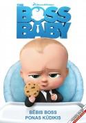 Ponas Kūdikis DVD