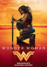 Nuostabioji moteris DVD