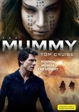 Mumija 2017 DVD