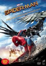 Žmogus-voras: grįžimas namo DVD