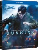 Diunkerkas Blu-ray SteelBook