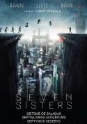 Septynios seserys DVD