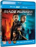 Bėgantis skustuvo ašmenimis 2049 Blu-ray + 3D