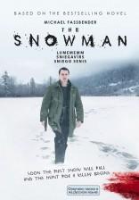Sniego senis DVD