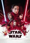 Žvaigždžių karai: paskutiniai džedajai DVD