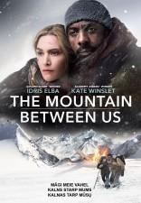 Kalnas tarp musu DVD