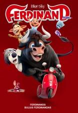 Bulius Ferdinandas DVD