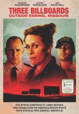 Trys stendai prie Ebingo, Misūryje DVD