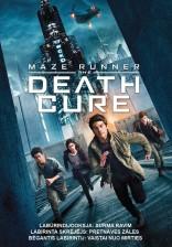 Bėgantis labirintu: vaistai nuo mirties DVD