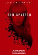 Raudonasis Žvirblis DVD