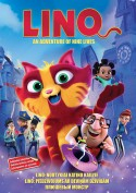 Lino: nuotykiai katino kailyje DVD