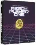 OAZĖ: Žaidimas prasideda Blu-ray + 3D SteelBook