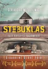 Stebuklas DVD
