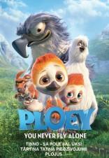 Plojus DVD