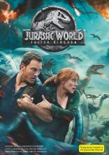 Juros periodo pasaulis: Kritusi karalystė DVD