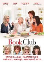 Knygų klubas DVD