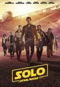 Solo. Žvaigždžių karų istorija DVD