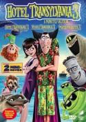 Monstrų viešbutis 3: atostogos DVD