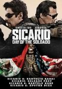 Sicario 2: Kartelių karai DVD