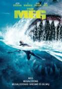 Megalodonas: grėsmė iš gelmių DVD