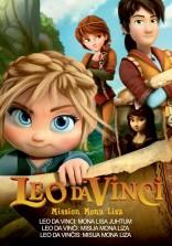 Leo da Vinčis: Misija Mona Liza DVD